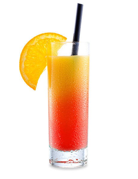 sex and beach cocktail